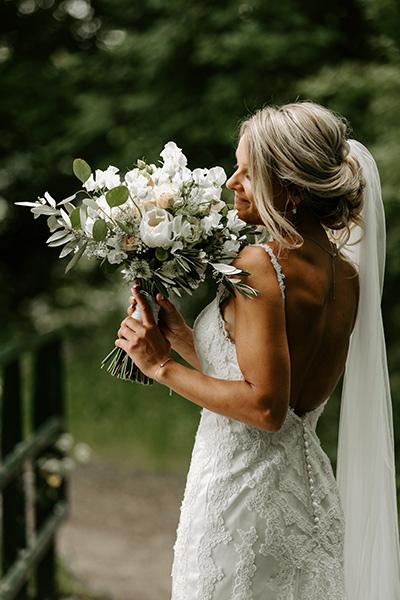 bruidboeket hip