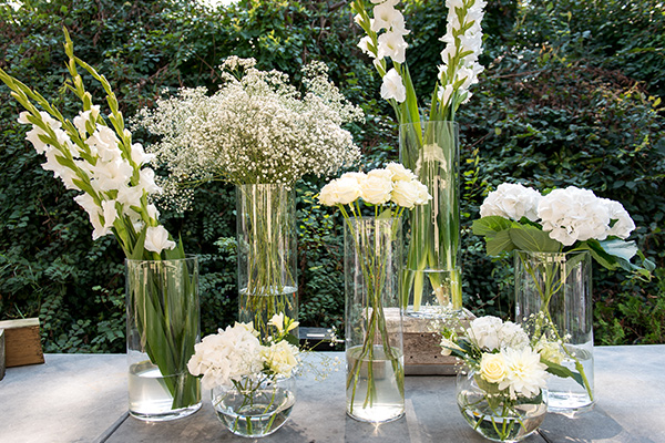 Bruidsbloemen nely