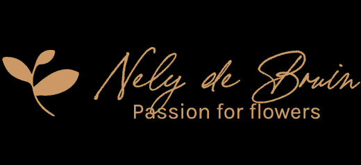 Nely de Bruin - Passion for Flowers