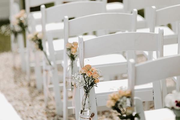 aankleding trouwen